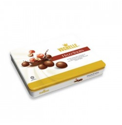 Vochelle Hazelnut Chocolates